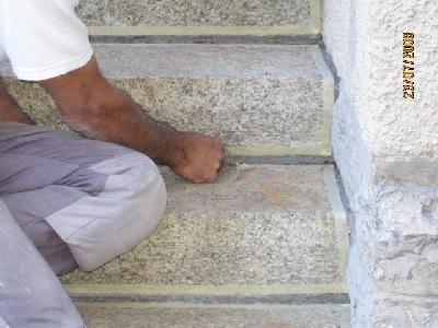 Isoltech morel s rl for Etancheite escalier exterieur